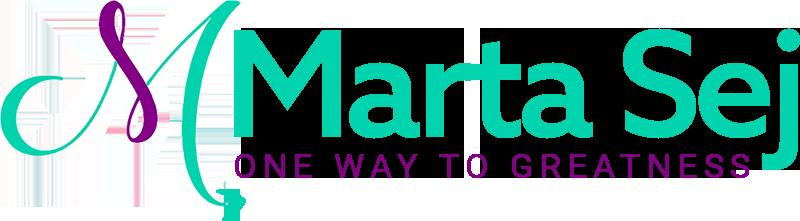 Marta Sej Life Coach